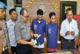 Dua pembobol ATM di sejumlah kota di Jateng ditangkap di Solo