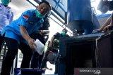 BNNP Sulsel musnahkan 3,7 kg sabu asal Malaysia