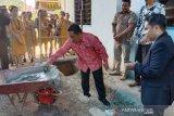 Pemkab Luwu Timur beri bantuan pembangunan rumah ibadah