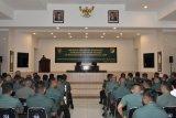 Kodam XIII/Merdeka gelar sosialisasi netralitas TNI dalam Pilkada