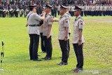 Ini pesan Kapolda Jateng saat lantik 660 bintara baru Polri