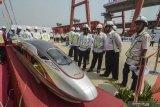 Ini kata Wika tentang instruksi PUPR terkait proyek kereta cepat Jakarta-Bandung