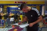 Manajemen Persik Kediri wajibkan pemain asing miliki NPWP
