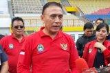 Timnas Indonesia ditargetkan capai 16 besar Piala Dunia U-20
