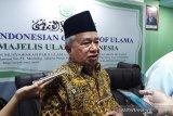 MUI haramkan ODP, PDP dan positif COVID-19 ke masjid