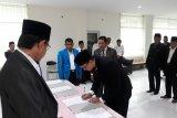 37 CPNS tahun 2018 di IAIN Palu diangkat sebagai PNS