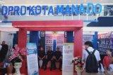 DPRD Manado apresiasi pelaksanaan legislative expo