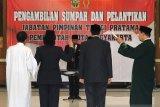 Penataan pegawai masih sisakan empat jabatan tinggi di Yogyakarta kosong