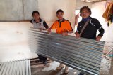 Desa-desa rawan longsor di Banjarnegara terus dipantau