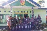 Dandim Kepulauan Sangihe kunjungi Koramil perbatasan Marore