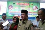RS Achmad Mochtar Bukittinggi minim peralatan, layanan pasien diduga corona hanya di M Djamil Padang