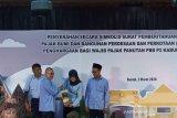 Bantul menerapkan tanda tangan elektronik terbitkan SPPT PBB P2