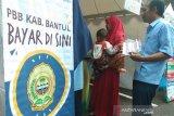 Bantul menargetkan penerimaan pajak PBB P2 2020 sebesar Rp70,9 miliar