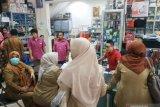 Dinkes Makassar sidak penjualan masker di sejumlah apotik
