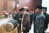 Menteri Agama ceramahi mahasiswa UIN Makassar tentang wawasan kebangsaan