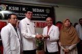 Riau observasi seorang pasien karena tunjukkan gejala Covid-19