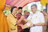 Bupati Poso ajak warganya kerjasama dukung Poso raih adipura
