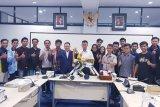 Mahasiswa UBL raih juara Olimpiade Robot Teknik Mesin se-Sumatera 2020