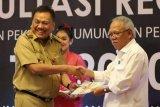 Gubernur Olly apresiasi Menteri Basuki