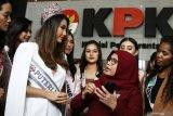 Waka KPK Lili Pintauli minta perempuan Indonesia dapat jadi agen berantas korupsi