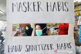 Akibat Corona, Stok Masker dan 'Hand Sanitizer' Di Daerah Ini Habis