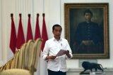Presiden Jokowi teken Perpres Pembiayaan Infrastruktur melalui kelola terbatas