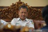 PT KAI batalkan keberangkatan KA Sriwijaya sepanjang April 2020