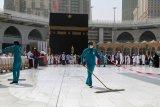 Arab Saudi catat 1.088 kasus baru COVID-19
