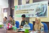 BKSDA Sulawesi Tenggara bentuk Satgas penanganan konflik manusia dan satwa liar