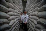 Buwas: Stok beras cukup hingga Desember dan tak perlu impor