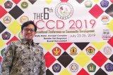 Pakar hukum siber sarankan pemberitaan virus corona di Indonesia indahkan privasi pasien