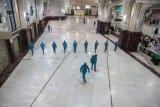 Arab Saudi laporkan kasus kedua Covid-19, warga yang datang dari Iran