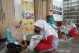 3.000 siswa SD di Pekalongan diajak belajar membatik
