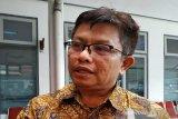 734 lembar uang palsu hasil temuan dilaporkan ke Bank Indonesia Semarang