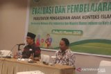 WVI-MUI bekerjasama tingkatkan kapasitas tokoh agama penuhi hak anak
