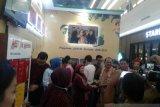 DPR RI  edukasi masyarakat di 'Legislative SulutGo Expo'
