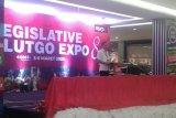 DPRD 14 daerah ikut Legislative SulutGo Ekspo