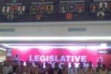 Gubernur  respons positif 'Legislative SulutGo Expo'