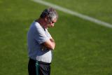 Fernando Santos sudah prediksikan Portugal bakal dapat di grup berat