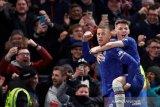 Chelsea singkirkan Liverpool dari Piala FA