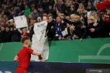 Bayern melaju ke semifinal Piala Jerman usai tundukkan Schalke 04