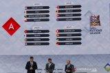Timnas Swedia harap buat kejutan di UEFA Nations League