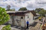 Sejarah bekas kamp Vietnam, lokasi rumah sakit Covid-19