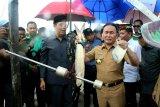 Perkuat penjagaan perairan di Kalteng, Gubernur siapkan kapal pengawas
