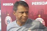 Dari Brazil, Sergio Farias pantau pemain Persija