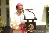 Uskup Agung: Kegiatan massal selain ibadah gereja dibatasi