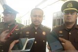 Terdakwa korupsi Monev Bappeda Mimika palsukan tiket penerbangan