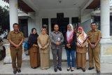 Kelurahan di Pekanbaru ini buka posko pendaftaran sensus penduduk daring