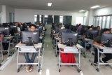 KPU mulai tes calon PPS Makassar menggunakan sistem CAT