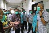Ganjar larang Kapal Pesiar Viking Sun bersandar di Tanjung Emas Semarang